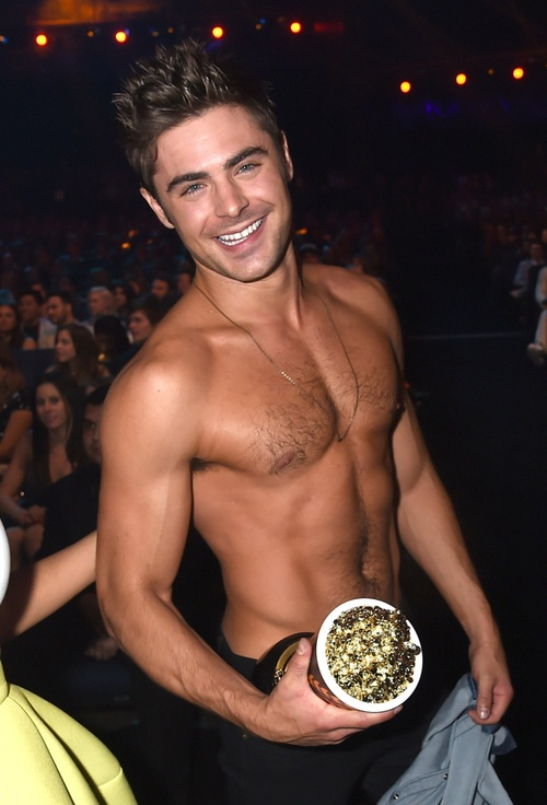 efron dick Zac