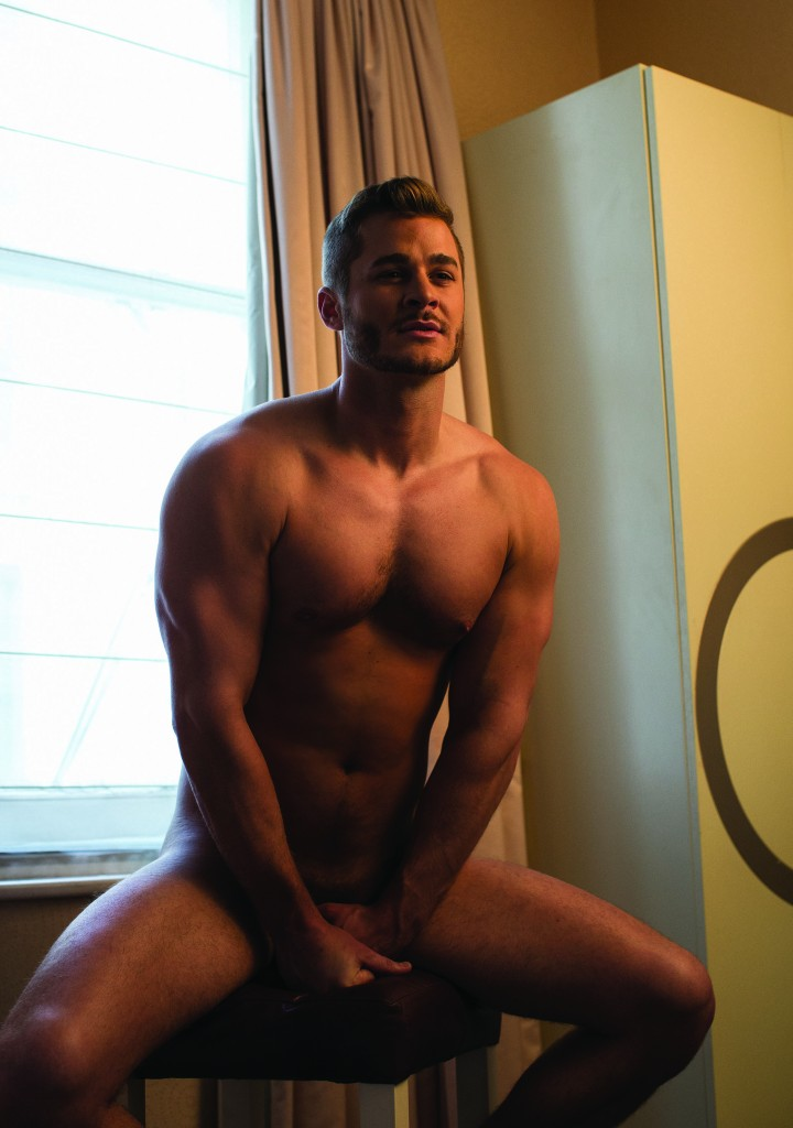 CBB Austin exposes himself in fully nude pic: A step too