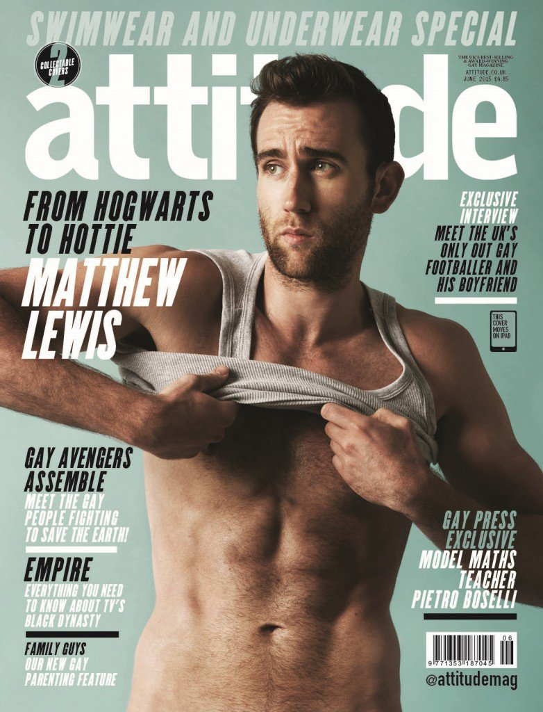 matthew lewis new