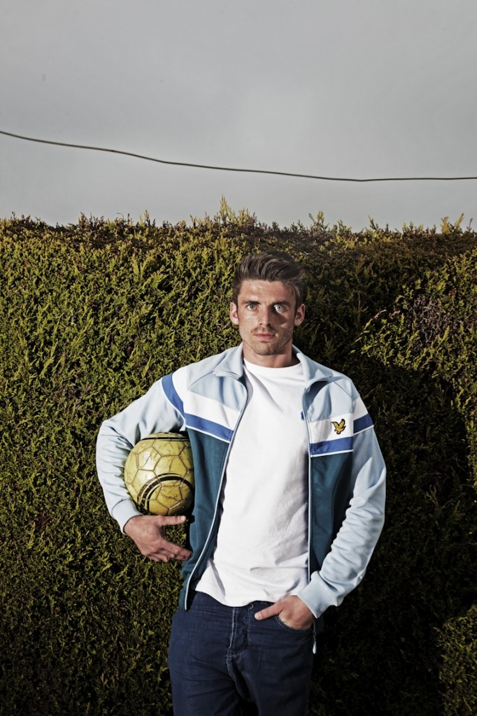 Gay Footballer Liam Davis On Coming Out And Finding Love
