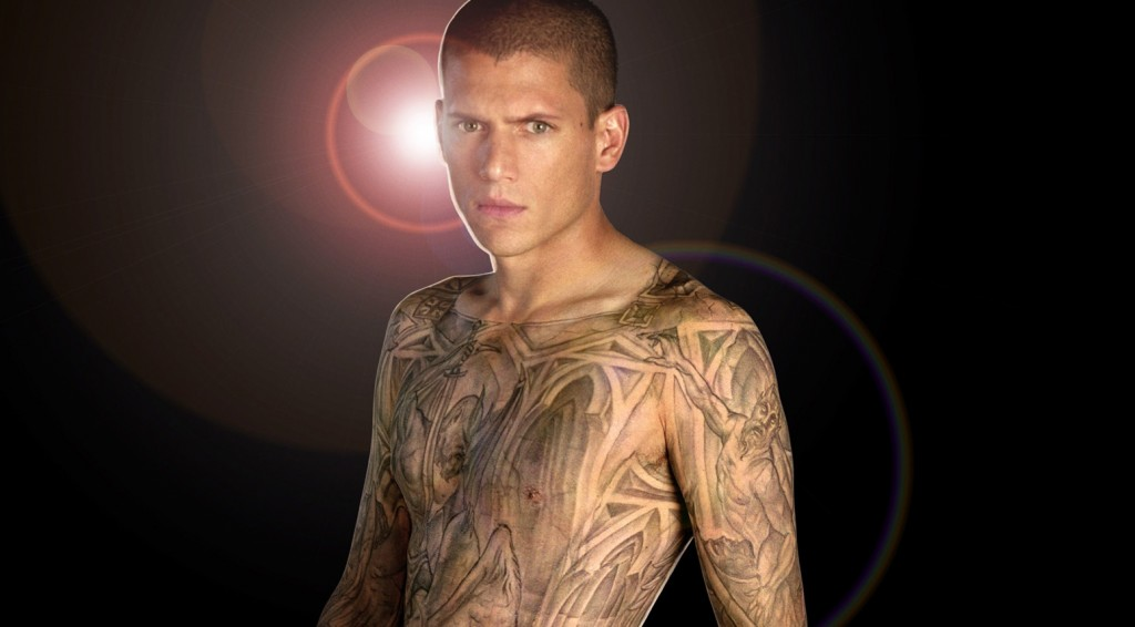 PRISON BREAK: Michael Scofield (Wentworth Miller) is a desperate man with a plan to save the life of his brother, who is on death row in PRISON BREAK, premiering with a special two-hour event Monday, Aug. 29 (8:00-10:00 PM ET/PT) and airing in its regular time period begining Monday, Sept. 5 (9:00-10:00 PM ET/PT) on FOX.