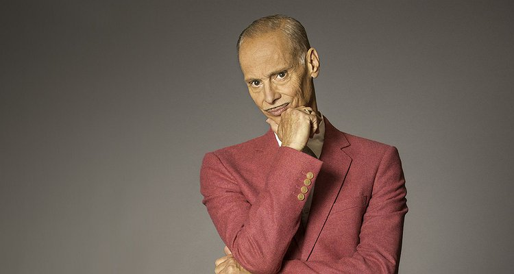 John Waters calls Pope Francis a 'hypocrite' and says the Catholic Church is 'the enemy'