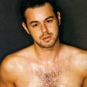 Agree, the Danny dyer niked body can ask?