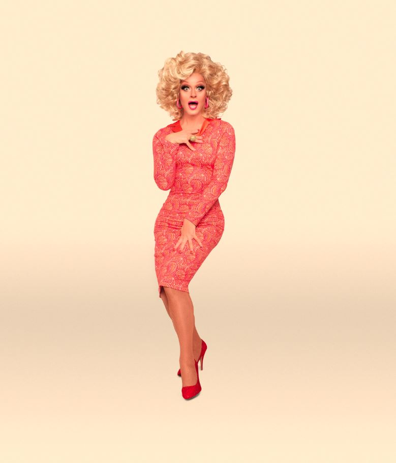 - Attitude.co.uk Interview - Panti Bliss talks about her new film 'The Queen of Ireland' - 웹