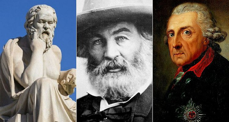 gay historical figures