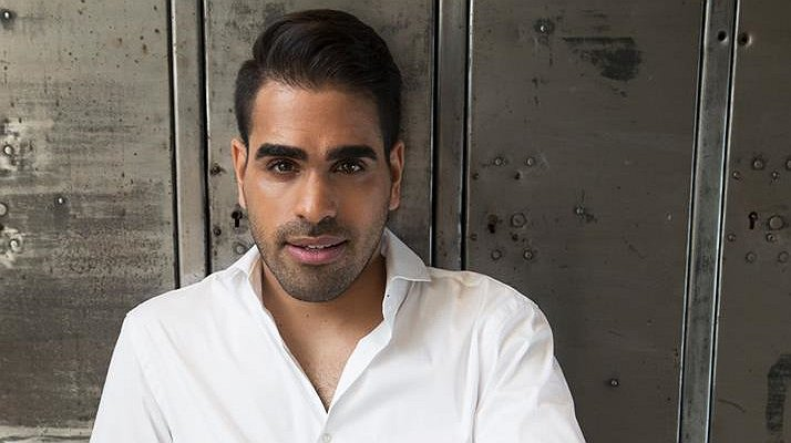 Strictlys Dr Ranj Singh Shares His Coming Out Story -2735