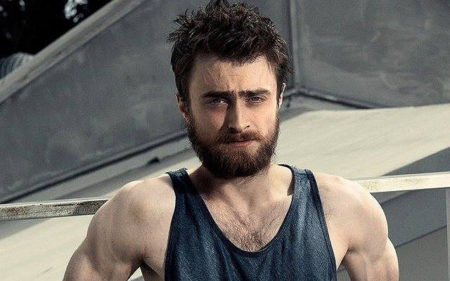 Daniel Radcliffe Turns 29 And Here Are His Hottest Moments - Attitudecouk-7070