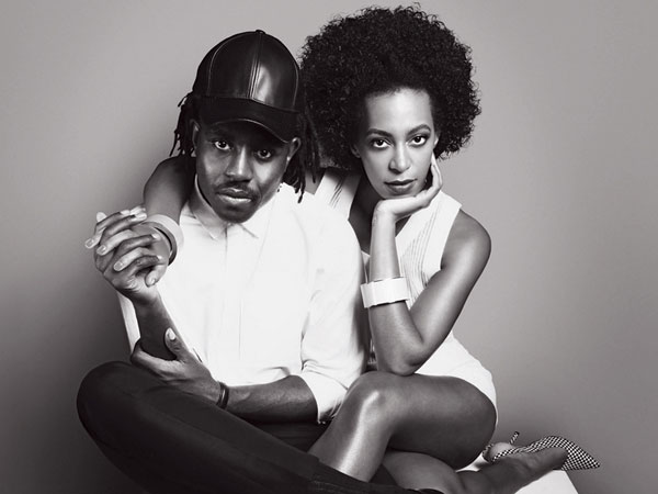 "Dev Hynes and Solange Knowles Collaborated on Solange's hit ""Losing You"""