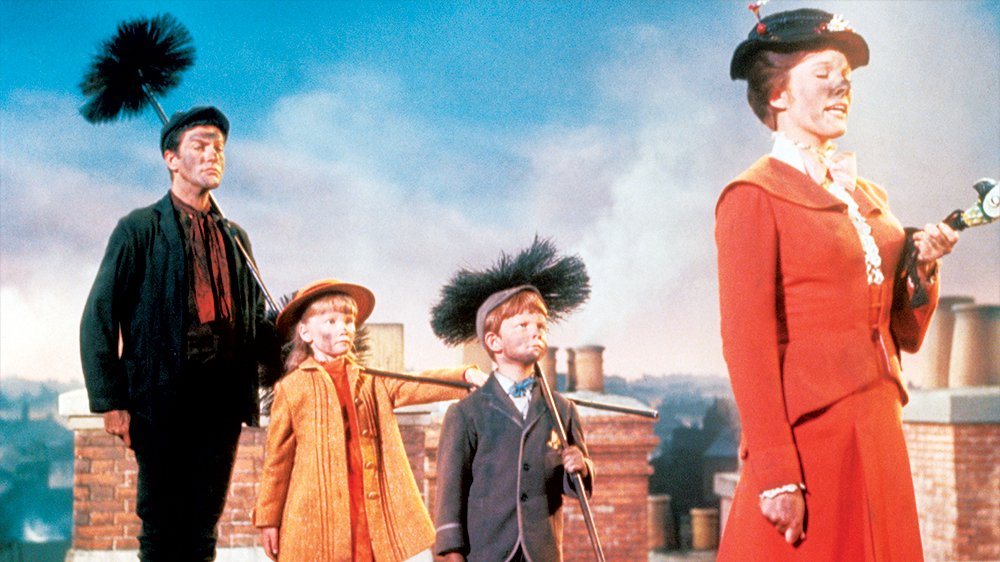 Mary Poppins director is 'all for' LGBTQ rights movie ...