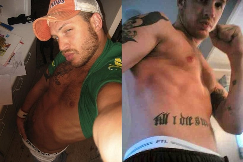 Really. agree Tom hardy nude sccene sorry