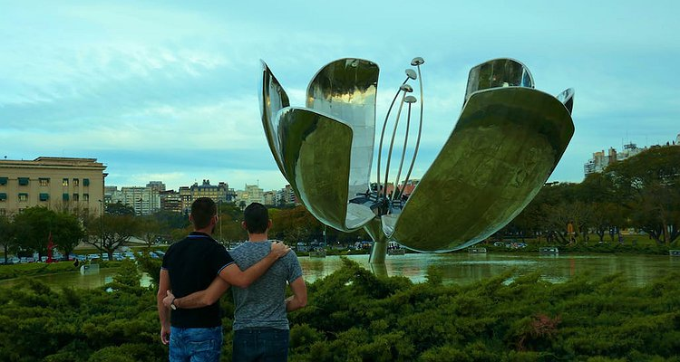 Gay tour guide buenos aires