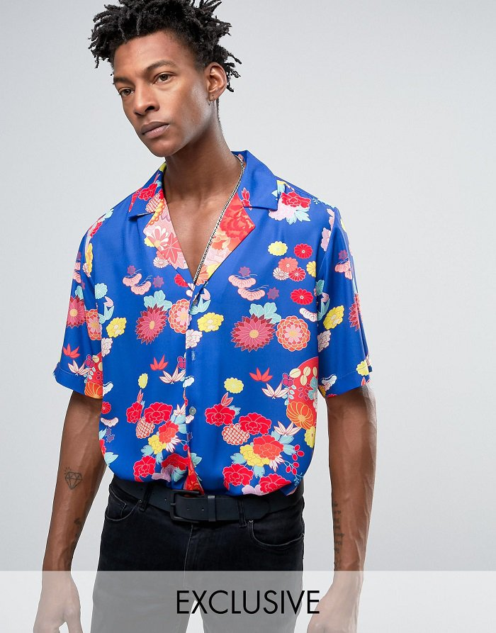7c2d2f93 ASOS launch vintage Romeo & Juliet-inspired collection