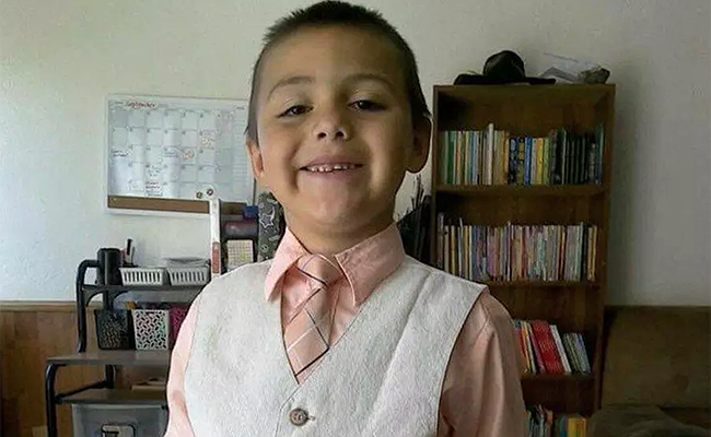 Mother of 10 year old gay boy who died to face death penalty - Attitude .co.uk