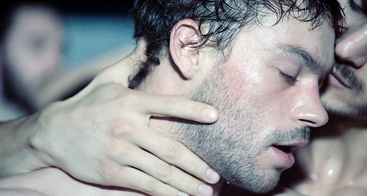 Watch first trailer for controversial gay drama 'Sauvage