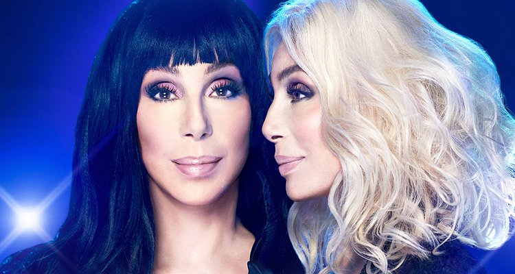 aa7a3eef0 Cher s  Dancing Queen   A track-by-track review - Attitude.co.uk