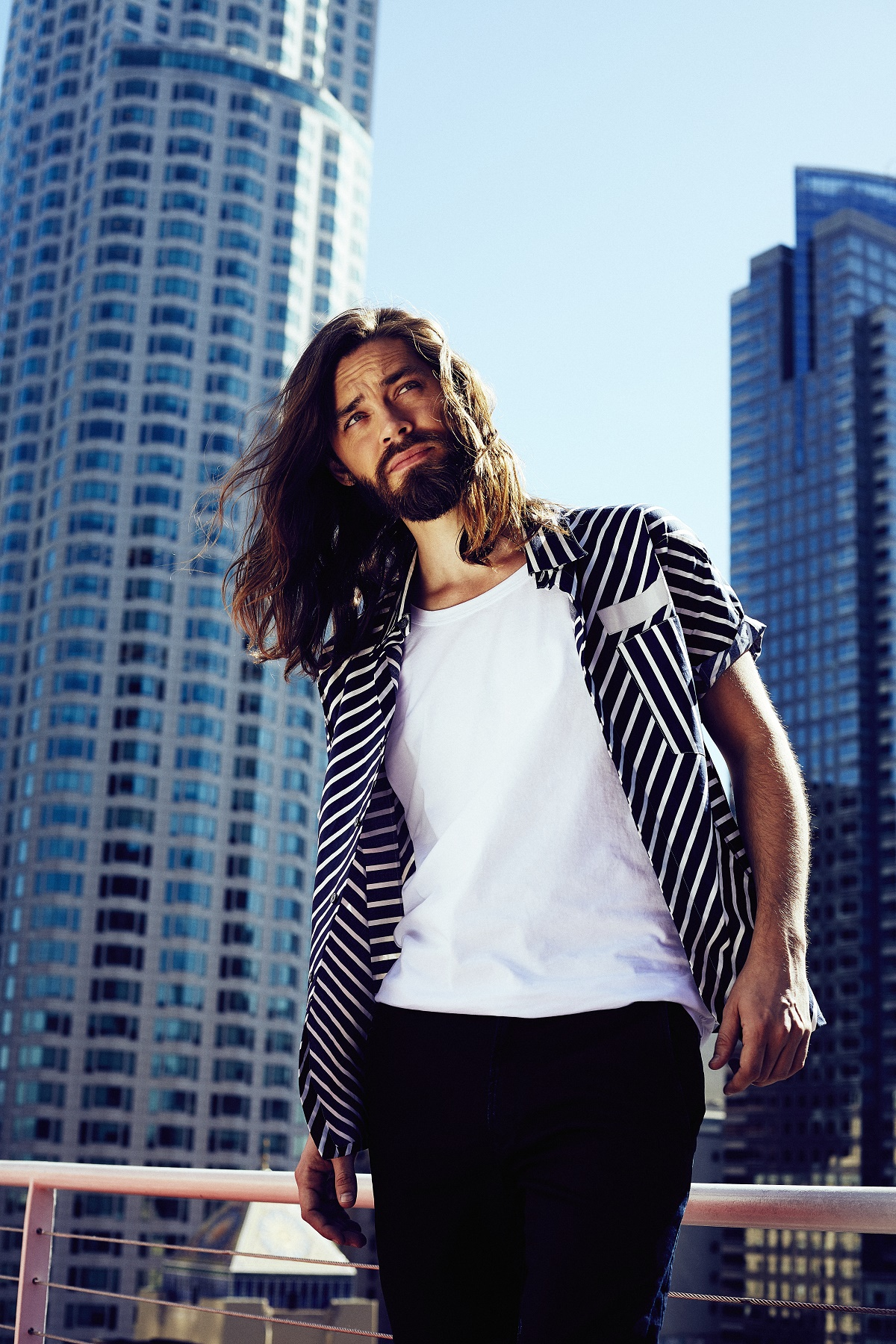 The Walking Dead's Tom Payne season 9 gay role - Attitude.co.uk The Walking Dead's Tom Payne talks Jesus, season nine and straight actors playing gay roles - 웹