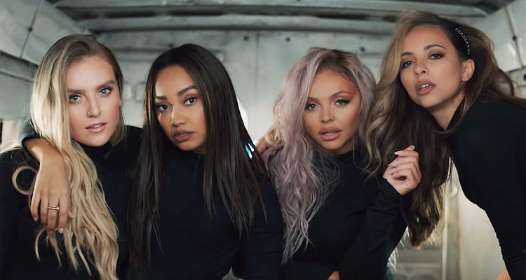 Little Mix S Singles Ranked In Order Of Greatness