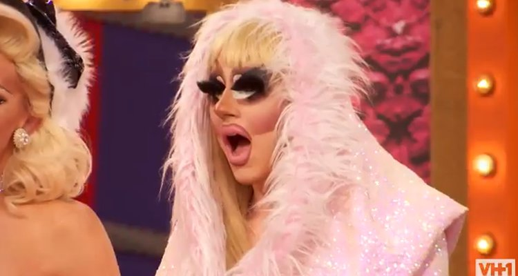 Rupauls Christmas Special.Watch A Preview Of The Rupaul S Drag Race Christmas Special
