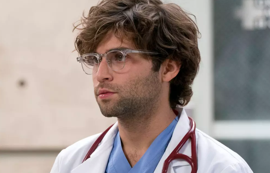 Grey's Anatomy' star Jake Borelli comes out as gay