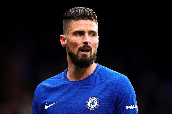Olivier giroud understands challenges gay footballers face for Olivier giroud squadre attuali