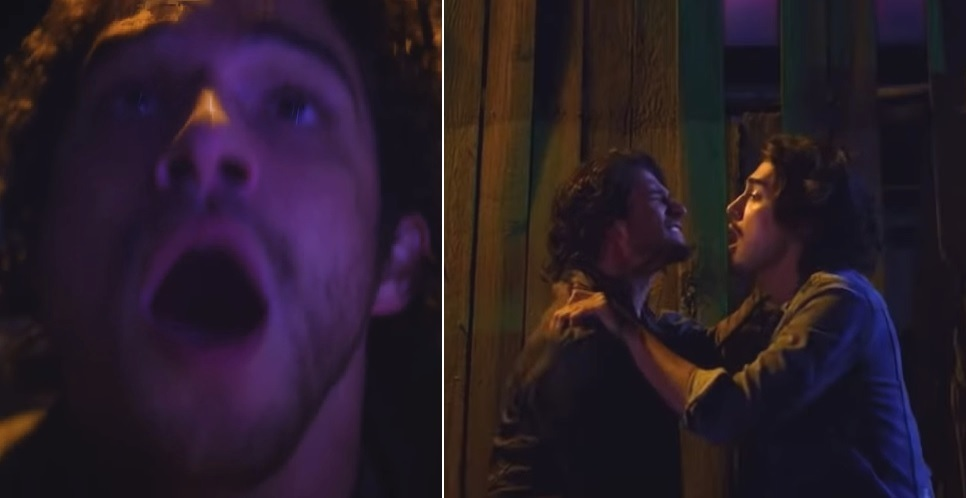 Tyler Posey On Playing Gay Role In Now Apocalypse -5625