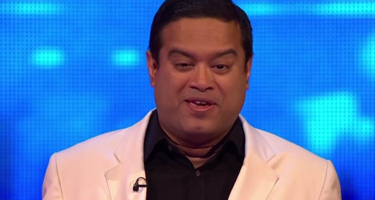 Paul Sinha On Living With Parkinson S And Getting Married Attitude Co Uk