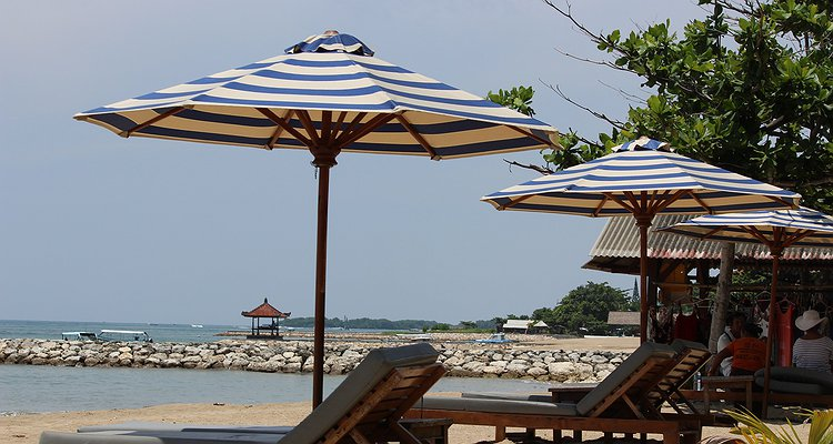 Four Bali Villas Investigated For Catering For Gay Community