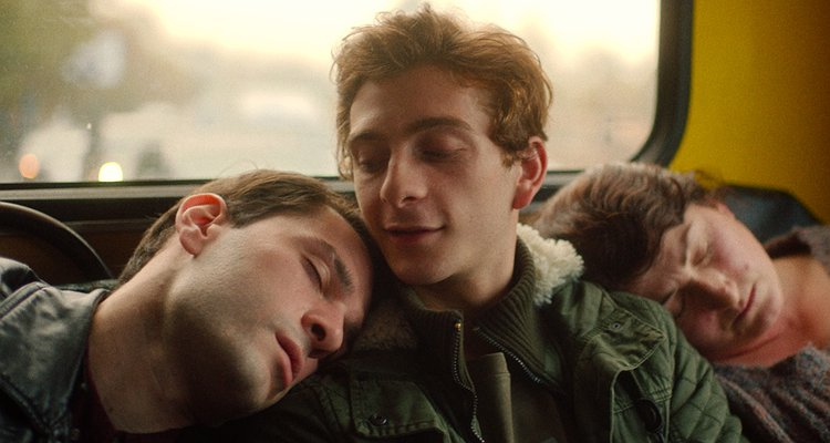 And Then We Danced: The gay film that sparked protests
